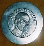 Kavl Medal, lead strike