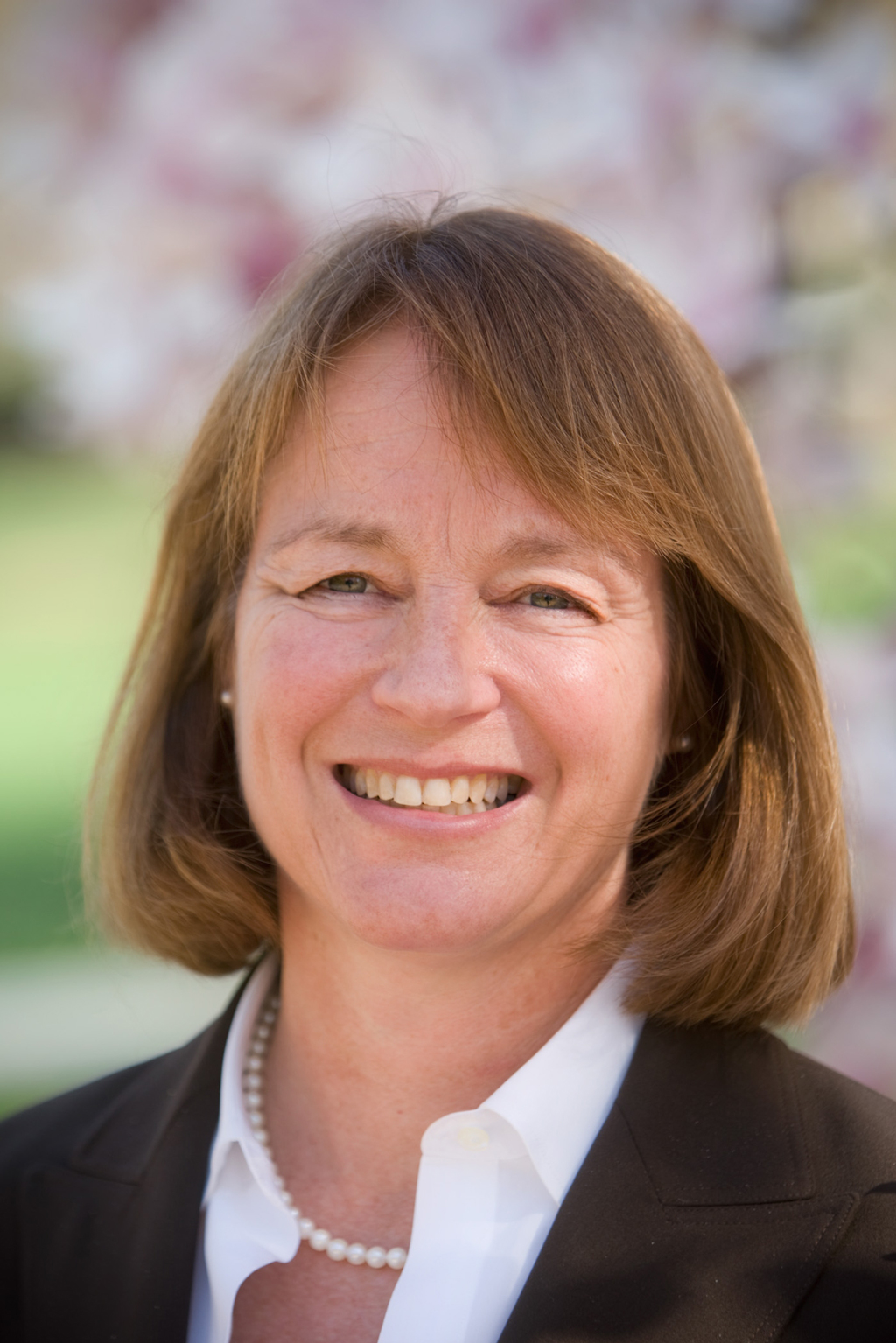 Alice Gast, President of Lehigh University